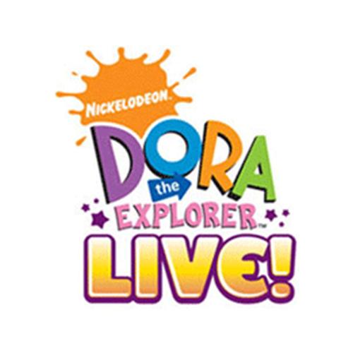Dora the Explore Live!